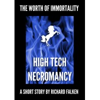 High Tech Necromancy - Pre-order
